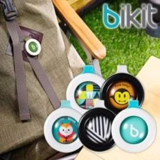 Bộ 9 kẹp chống muỗi Hàn Quốc tinh dầu thảo dượccho bé yêu  Bionline88
