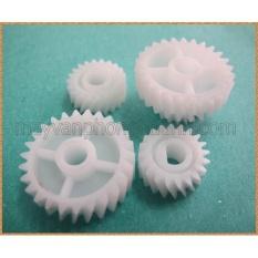 Bộ bánh răng từ máy Photocopy Toshiba 350, 450, 352, 452, 353, 453 số: 62 (4 chiếc)