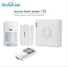 bộ báo động chống trộm Broadlink S2