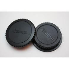 Bộ Cáp body và đuôi Lens cho máy ảnh Canon ( Đen)
