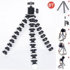 Bộ chân máy ảnh bạch tuộc lớn và đầu bi chân máy ảnh thân kim loại – PHUKIEN2T_Q00159