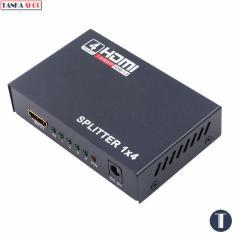 Bộ chia HDMI 1 ra 4 – HDMI Splitter 1×4