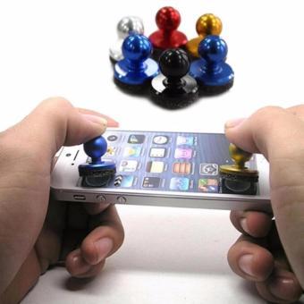 Bộ chơi game 1 nút tròn dành cho game thủ - 8292430 , NO007ELAA5RU5DVNAMZ-10592456 , 224_NO007ELAA5RU5DVNAMZ-10592456 , 20000 , Bo-choi-game-1-nut-tron-danh-cho-game-thu-224_NO007ELAA5RU5DVNAMZ-10592456 , lazada.vn , Bộ chơi game 1 nút tròn dành cho game thủ
