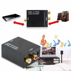 Bộ chuyển đổi âm thanh quang optical sang âm thanh audio chất lượng tốt