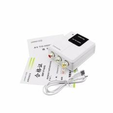 Bộ chuyển đổi AV to HDMI cao cấp Ugreen 40225