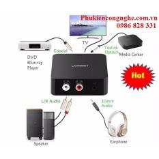 Bộ chuyển đổi Quang sang Audio cao cấp Ugreen 30523