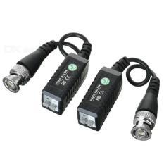 Bộ chuyển đổi video balun cho camera AHD/CVI/TVI/Analog 1080P BL-206