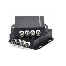 Chuyển quang camera cáp đồng trục 04 kênh TSG4-960P