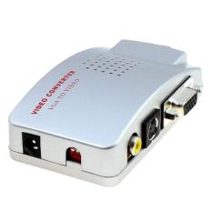 Bộ chuyển tín hiệu VGA sang VIDEO SVIDEO