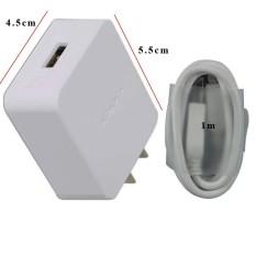 Bộ cốc và cáp sạc cho điện thoại Oppo neo 5/ neo 7/ neo 9- hàng nhập khẩu