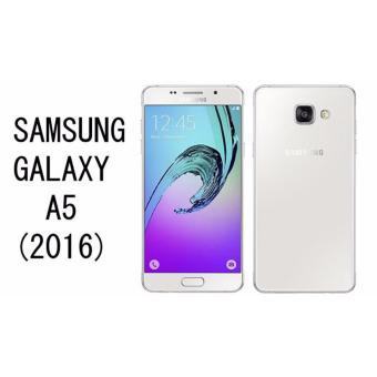 Shop Online Bộ dán cường lực và ốp dẻo trong cho Samsung Galaxy A5 2016 A510 in Vietnam