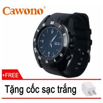 Bộ đồng hồ thông minh Cawono Z5 và cốc sạc