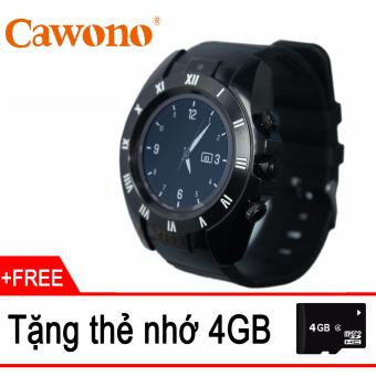Bộ đồng hồ thông minh Cawono Z5 và thẻ nhớ 4GB