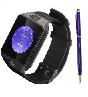 Bộ đồng hồ thông minh Smart Watch Uwatch DZ09 (Bạc) và Viết cảm ứng - 8810374 , UW821ELBCU8OVNAMZ-989425 , 224_UW821ELBCU8OVNAMZ-989425 , 214800 , Bo-dong-ho-thong-minh-Smart-Watch-Uwatch-DZ09-Bac-va-Viet-cam-ung-224_UW821ELBCU8OVNAMZ-989425 , lazada.vn , Bộ đồng hồ thông minh Smart Watch Uwatch DZ09 (Bạc) và Viết cảm