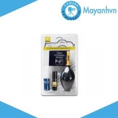 Bộ dụng cụ vệ sinh máy ảnh Nikon Cleaning set (Xanh dương)