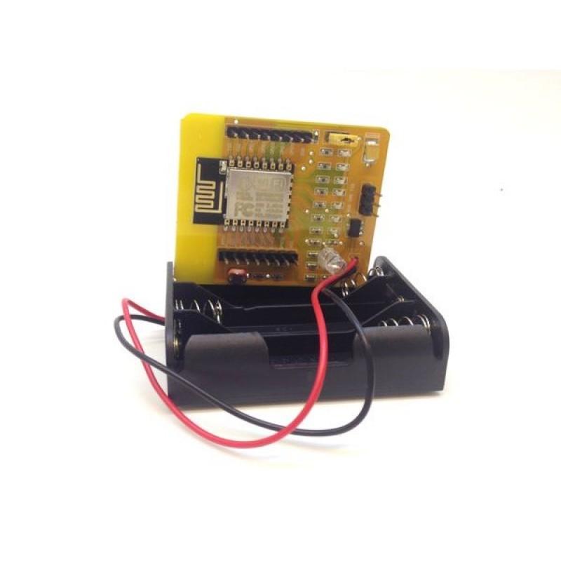 Bảng giá Bộ ESP8266 WIFI đầy đủ I/O nối tiếp Phong Vũ