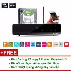 Bộ Karaoke HD Himedia Q10 Pro – Chọn bài bằng điện thoại