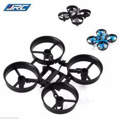 Bộ khung nhựa (phụ tùng thay thế) cho máy bay JJRC H36 Drone Quadcopter