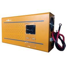 Bộ kích điện gia đình Inverter APOLLO KC1000 (Vàng)