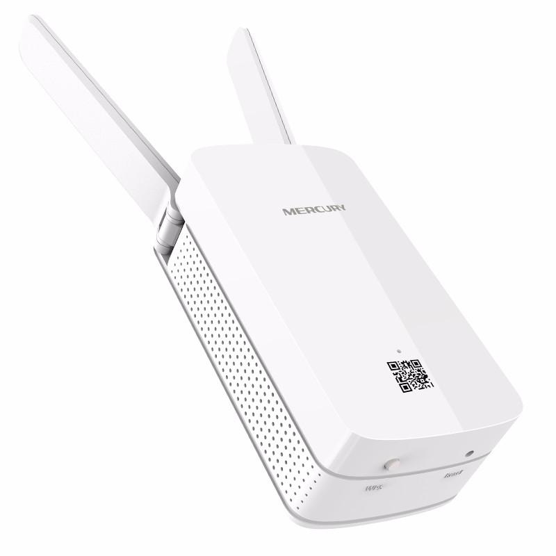 Bảng Giá Bộ kích sóng Wifi không dây Mercusys MW300RE 300Mbps (Trắng) – Hãng phân phối chính thức Tại General Merchandise