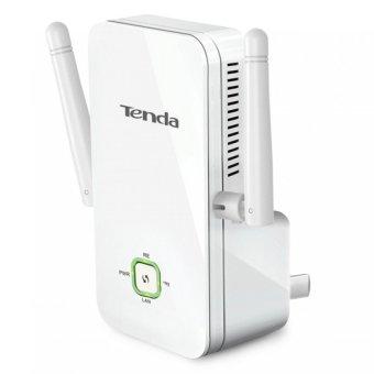 Bộ Kích Sóng WiFi Tenda A301 (Trắng)
