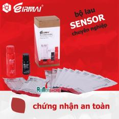 Bộ lau Sensor cảm biến máy ảnh chuyên nghiệp Eirmai AK-108