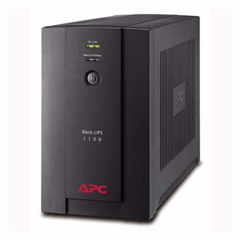 Bảng giá Bộ lưu điện Line Interactive APC BX1100LI-MS Phong Vũ