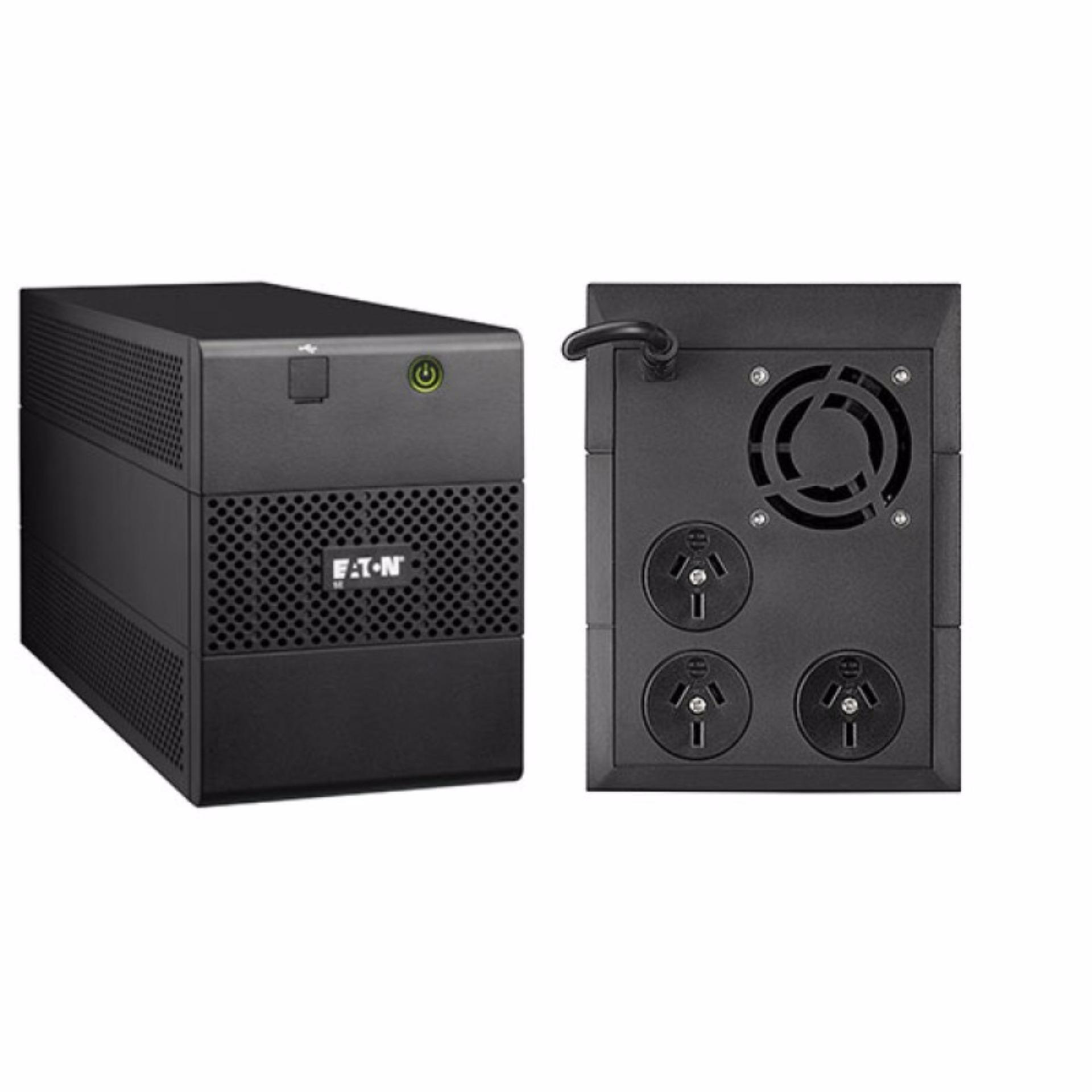 Bộ lưu điện Line Interactive Eaton 5E1100iUSB