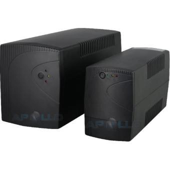 Bộ lưu điện máy tính APOLLO AP2120 (Đen)