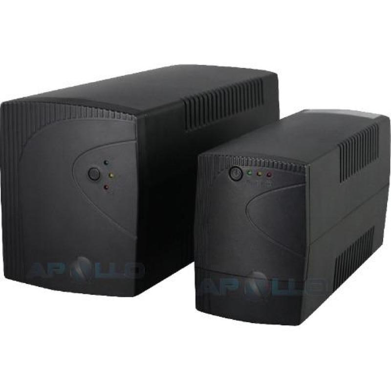 Bảng giá Bộ lưu điện máy tính UPS APOLLO AP265 Phong Vũ