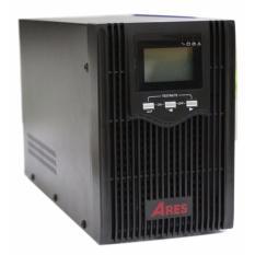 BỘ LƯU ĐIỆN UPS ARES – AR610 (1000VA-800W)