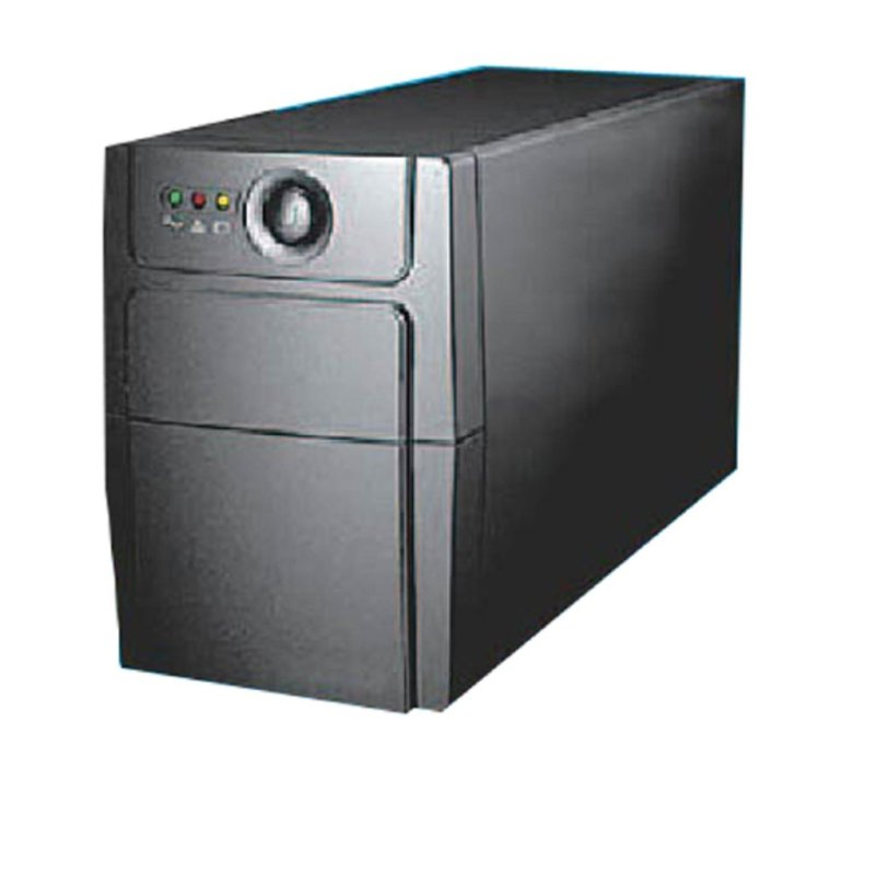 Bảng giá Bộ Lưu Điện UPS Offline HYUNDAI HD 1000VA (1000VA/600W) Phong Vũ