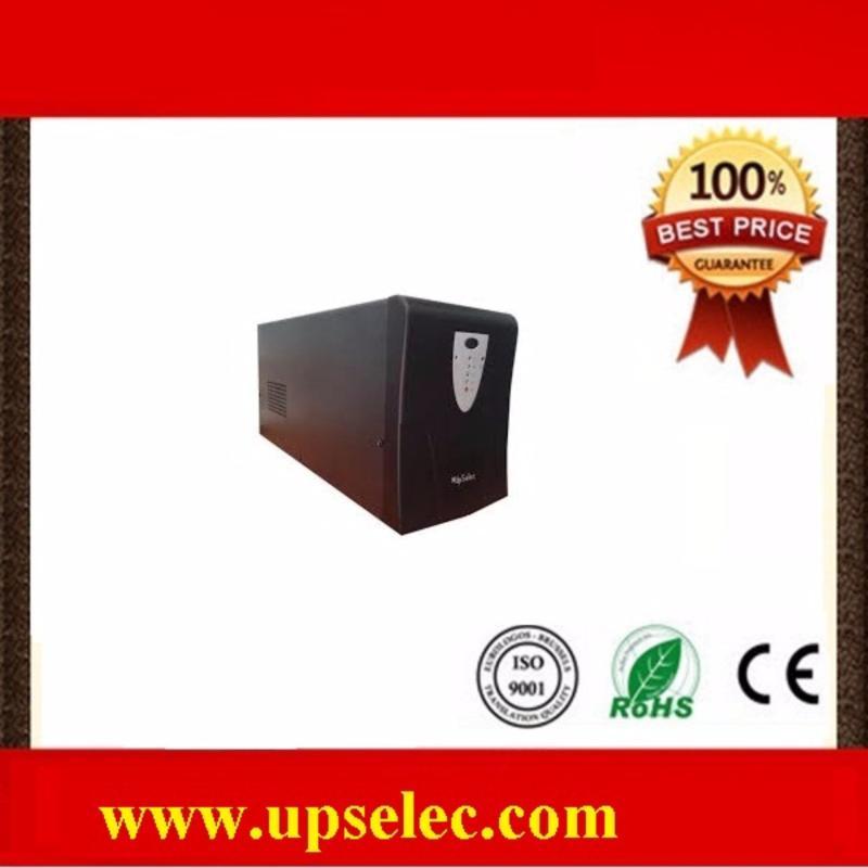 Bảng giá BỘ LƯU ĐIỆN UPSELECT UPS OFFLINE 2000VA US2000 Phong Vũ