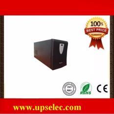 BỘ LƯU ĐIỆN UPSELECT UPS OFFLINE 2000VA US2000