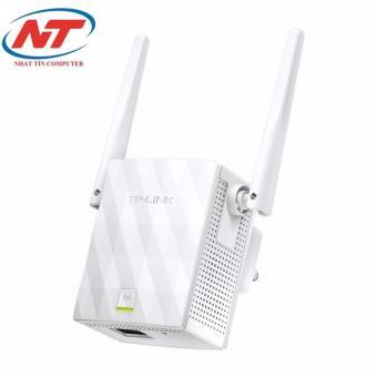 Bộ mở rộng sóng không dây TP-Link TL-WA855RE Chuẩn N 300Mbps (Trắng) Hãng phân phối chính thức - 8792329 , TP081ELAA2OL0HVNAMZ-4596522 , 224_TP081ELAA2OL0HVNAMZ-4596522 , 600000 , Bo-mo-rong-song-khong-day-TP-Link-TL-WA855RE-Chuan-N-300Mbps-Trang-Hang-phan-phoi-chinh-thuc-224_TP081ELAA2OL0HVNAMZ-4596522 , lazada.vn , Bộ mở rộng sóng không dây TP