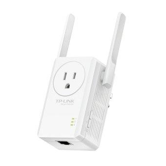 Bộ mở rộng sóng WiFi tốc độ 300Mbps cho dòng AC đi qua - TL-WA860RE(Trắng)