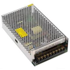 Bộ nguồn tổng 12V – 15A dùng cho camera và đèn LED