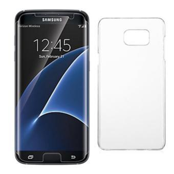 Bộ Ốp lưng silicon và Kính cường lực cho Samsung Galaxy S7 (Trong suốt) - 8384815 , OE680ELAA3PJ1ZVNAMZ-6605543 , 224_OE680ELAA3PJ1ZVNAMZ-6605543 , 78000 , Bo-Op-lung-silicon-va-Kinh-cuong-luc-cho-Samsung-Galaxy-S7-Trong-suot-224_OE680ELAA3PJ1ZVNAMZ-6605543 , lazada.vn , Bộ Ốp lưng silicon và Kính cường lực cho Samsung Galaxy S