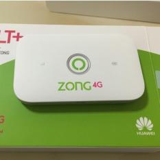 Giá Khuyến Mại Bộ phát sóng Wi-Fi ZONG 4G Huawei E5573cs  DPL (Tp.HCM)