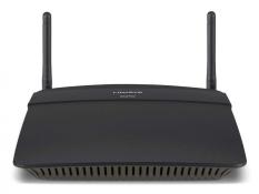 Bộ phát sóng Wireless Linksys N600- EA2750
