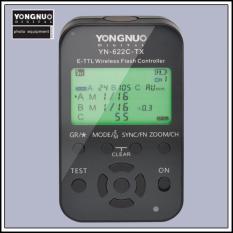 Bộ phát trigger TTL Yongnuo YN-622 TX