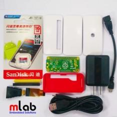 Bộ Raspberry Pi Zero W cơ bản