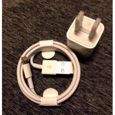 Bộ sạc iPhone 5-6-7 tốt zin và sạc nhanh