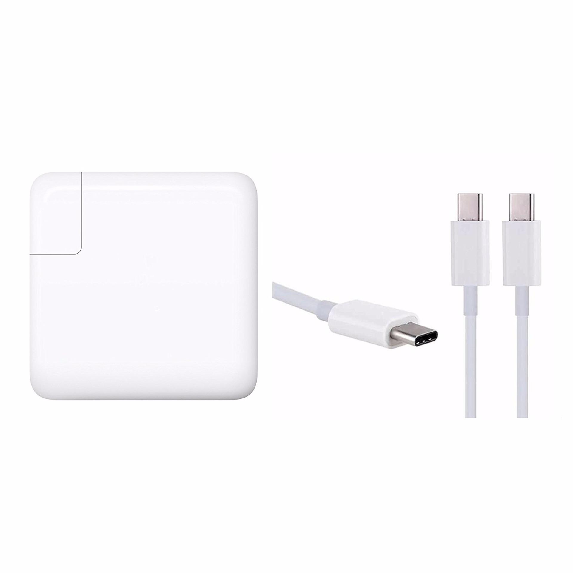 Bộ sạc Macbook USB Type C cho Macbook Pro Retina 15 inches 87W