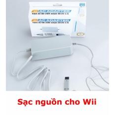 Sạc cho Nintendo Wii 12v-3.7a nguồn 110 tới 240v