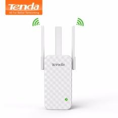 Bộ siêu mở rộng sóng wifi Tenda 3 ăng ten ( bản quốc tế)