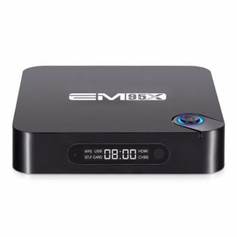 Bộ thiết bị Android TV ENYBOX EM95X - RAM 2GB, Rom 16GB, Android 6.0