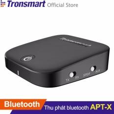 Bộ thu phát âm thanh bluetooth TRONSMART Encore M1 (Đen) – Hãng phân phối chính thức