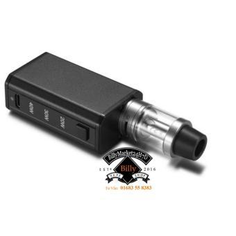 Bộ thuốc lá điện tử siêu khói Shisha - Vape Electronic CigaretteS40 mini Box VAPE KIT+ Tặng chai tinh dầu 10ml - Hàng nhập khẩu