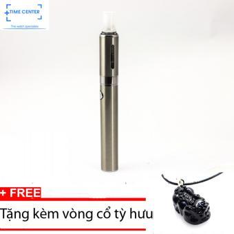 Bộ Thuốc lá Shisha điện tử Evod Silver Cao cấp+Tặng kèm vòng cổthạch anh đen - 10264583 , NO007ELAA4HHUQVNAMZ-8221714 , 224_NO007ELAA4HHUQVNAMZ-8221714 , 199000 , Bo-Thuoc-la-Shisha-dien-tu-Evod-Silver-Cao-capTang-kem-vong-cothach-anh-den-224_NO007ELAA4HHUQVNAMZ-8221714 , lazada.vn , Bộ Thuốc lá Shisha điện tử Evod Silver Cao c